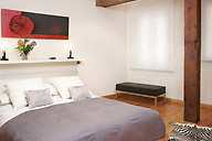 Rental apartments Madrid Arenal Superior