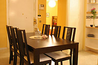 Rental apartments Madrid Santa Ana