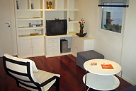 Rental apartments Madrid Atocha