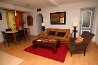 Rental apartments Madrid Latina I