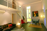 Rental apartments Madrid Latina IX