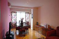 Rental apartments Madrid Toledo