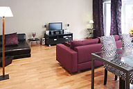 Rental apartments Madrid Arenal Junior